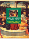 The Cambridge Companion to Reformation Theology (eBook)